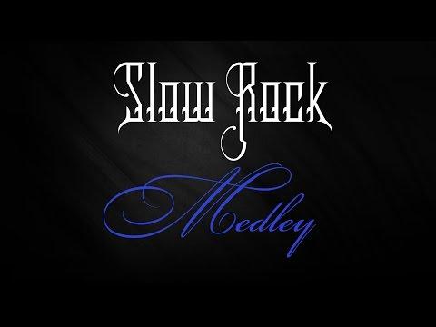 VA : Slow Rock Medley I