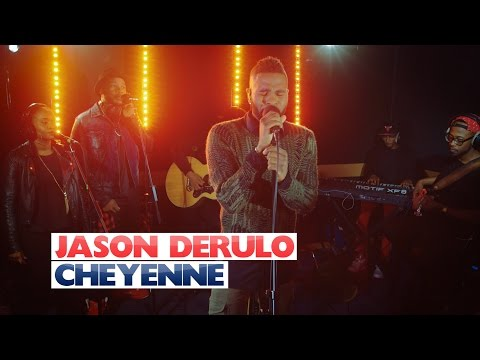 Jason Derulo - 'Cheyenne' (Capital Session)