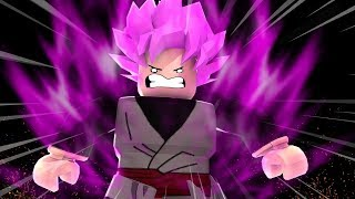 Roblox: DRAGON BALL RAGE - O NOVO DRAGON BALL !!! ‹ Ine ›