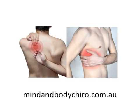 Rib Pain | Gold Coast Chiropractor