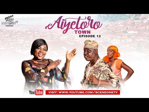 Download Aiyetoro Town Episode 12 - BAD EXAMPLE