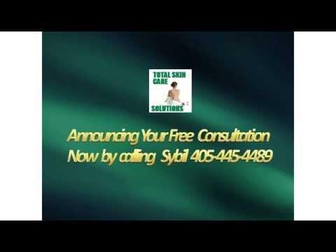Best Skin Care OKC |Benefits of Facials| Call Sybil 405-406-0690 Free Consult