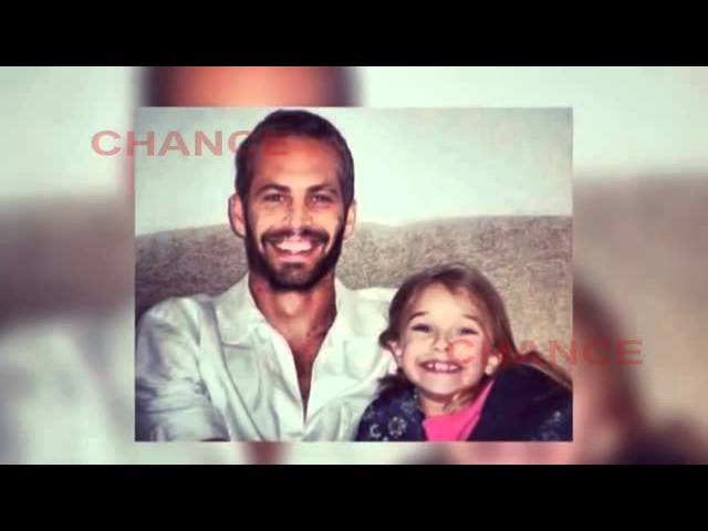 La hija de Paul Walker se despide de su padre Videos De Viajes
