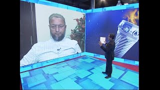 BJP is going to lose badly in first phase: Asaduddin Owaisi