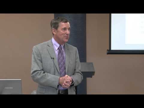 Transforming Education in Alberta - Dr Garry McKinnon