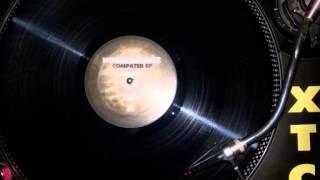 HORACIO CRUZ - Teox   ( compater EP )