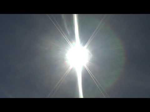 Eclipse Totality: North Platte Nebraska, 2017