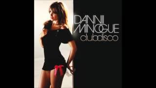 Dannii Minogue -  CLUB DISCO (2007) Full Album