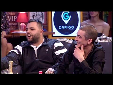 Coby i Mili - Kakvu poruku šalju omladini pesmom 'Južni vetar gas' (Ami G Show S11)