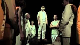 AMARILLO de Carlos Somigliana | Obra de teatro