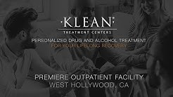 KLEAN Treatment Centers | Outpatient Drug and Alcohol Facility | Los Angeles, CA