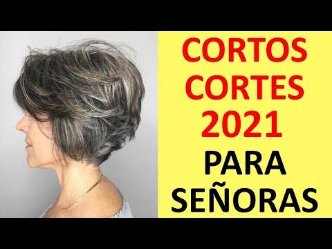 Cortes de pelo verano 2020 mujer