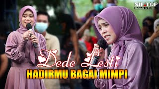 Download lagu Kocakk DD Secepat Kilat Ambil saweran, LESTI Hadirmu Bagai Mimpi   D'Viruz Ramadista Big Band