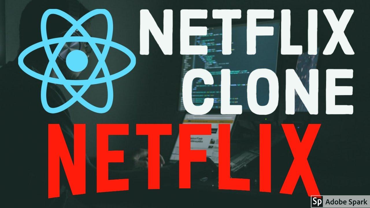 React Building Netflix Clone App #57