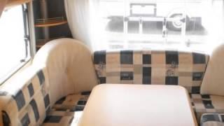 Caravan te koop: HOBBY 540 UL DE LUXE EASY+ AIRCO= VERKOCHT