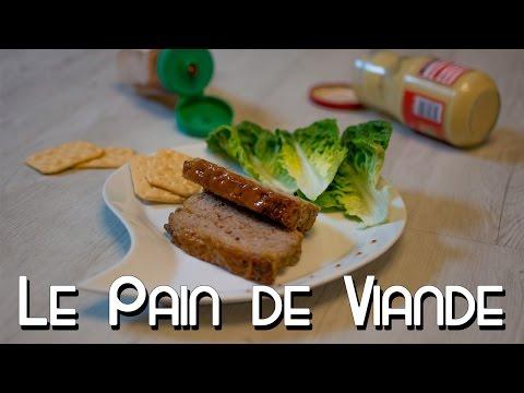 recette-du-pain-de-viande