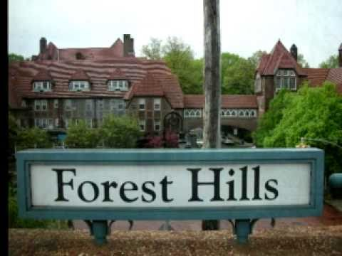 forest hills queens!