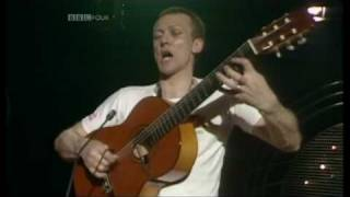 �������� ���� DAVY GRAHAM - City And Suburban Blues  (1981 UK TV Appearance) ~ HIGH QUALITY HQ ~ ������
