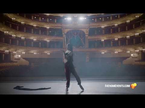 La Bayadere - Trailer