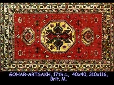 Armenian Rugs And Carpets
