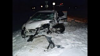 Подборка ДТП, АВАРИИ,ЧП ЗА 18 ЯНВАРЯ 2019(18.01.2019)  A selection of accidents on January 18, 2019