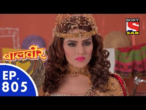 Baal Veer - बालवीर - Episode 805 - 15th September, 2015