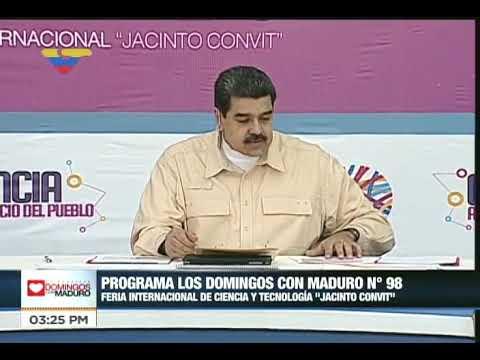 Maduro anuncia criptomoneda venezolana: El Petro (explicación completa)