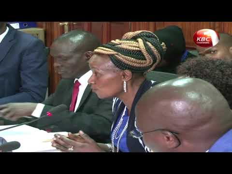 TSC orders for immediate transfer of non-local teachers from North eastern