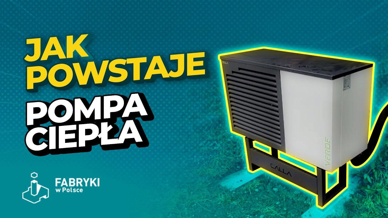 Download POMPY CIEPŁA – Fabryki w Polsce