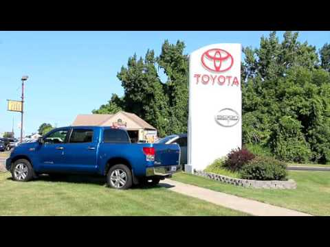 Toyota Dealers Rochester Ny >> Vanderstyne Toyota Serving The Rochester Ny Area For 3 Generations