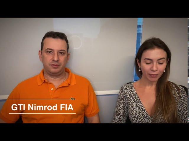 Conheça o GTI Nimrod FIA