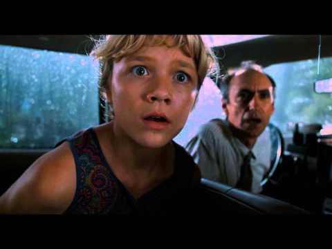 Jurassic Park Trailer Deutsch