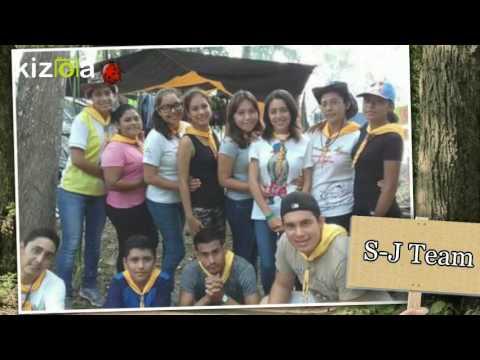 Kizoa Editar Videos - Movie Maker: Camporee club Sear Jasub