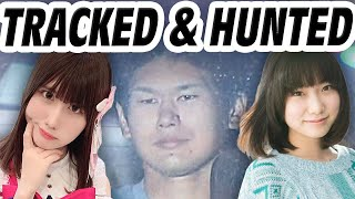 The J-pop Stalker - Internet Mysteries
