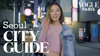 Korean Beauty: Irene Kim's 5 favorite addresses in Seoul | City Guide | Vogue Paris