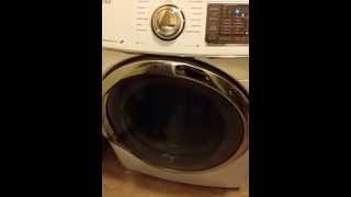 Noisy Samsung Dryer!