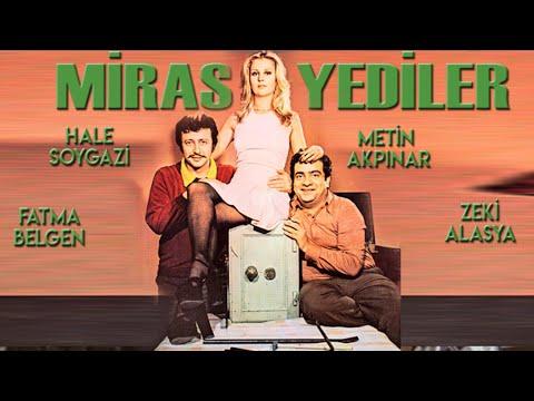 Mirasyediler (1974) - Tek Parça (Zeki Alasya & Metin Akpınar)