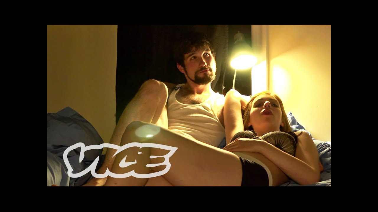 Erotic stories alice part i mike