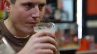 """Detasseler"" Sun King Brewery + HUSK Collaboration"