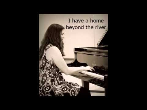 I have a home beyond the river NAK (Piano)