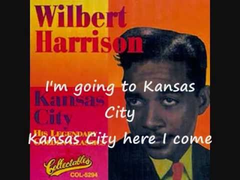 Wilbert Harrison Kansas City