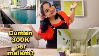 Review Hotel MURAH di Bandung Happy New Year 2021
