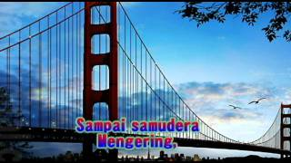 SENANDUNG MALAM - EREN ( VIDEO LYRICS )
