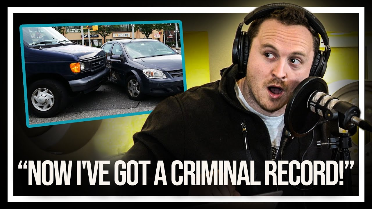 Here's Why You Don't Hit And Run | Your Car Stories