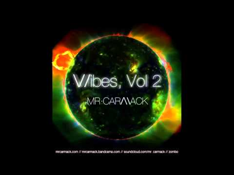 Mr. Carmack - Vibes, Vol. 2 (Full Album) (includes bonus track)