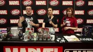 Hayley Atwell Interview - Geek Week Special