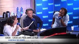Cyril Hanouna [PDLP] - Les infos insolites sur Fabrice Eboué