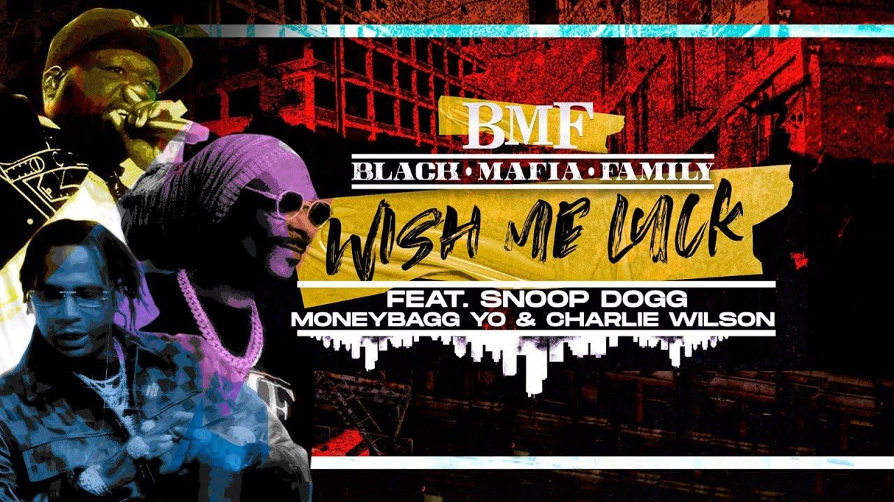 50 Cent feat. Snoop Dogg, Moneybagg Yo & Charlie Wilson - \