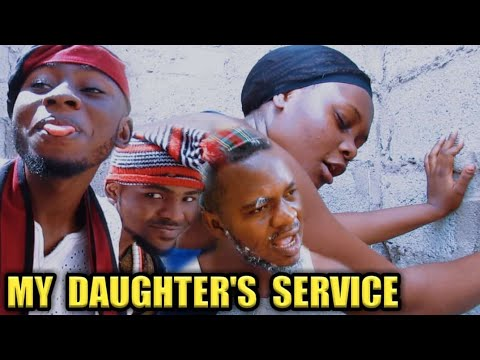 Download MY DAUGHTER'S SERVICE (WKR FRESHERX COMEDY)
