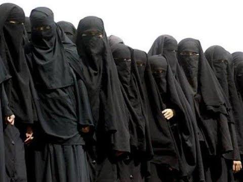 كتيبة الخنساء تتفنن بتعذيب النساء في #الرقة